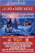 La Casa di Babbo Natale a Roccastrada